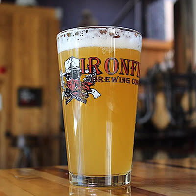 Ironfire Brewing Company in Temecula, CA