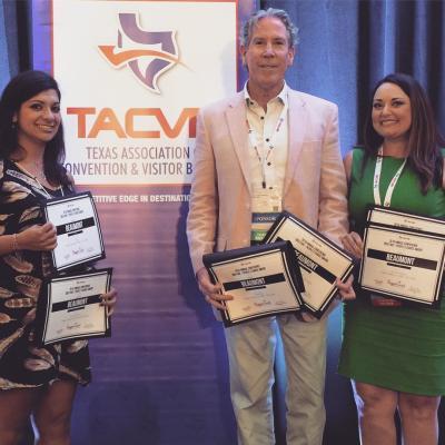 TACVB Idea Fair Awards