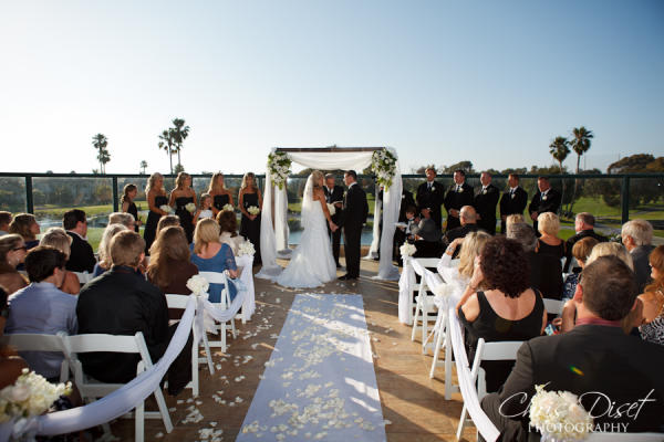 SeaCliff Country Club Photo by Chris Diset Photography