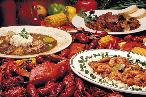 Cajun cuisine