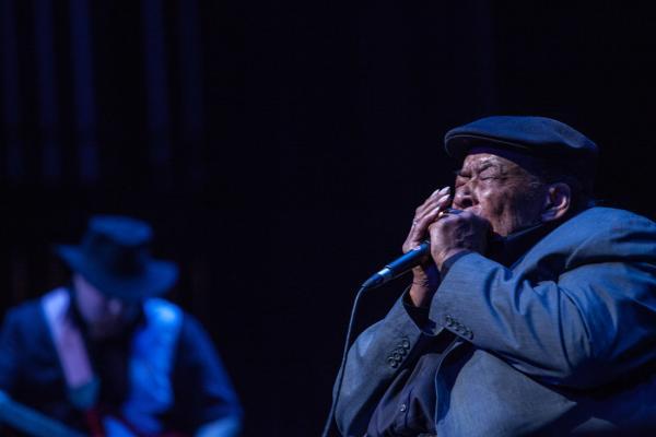 Beaumont Jazz & Blues Fest