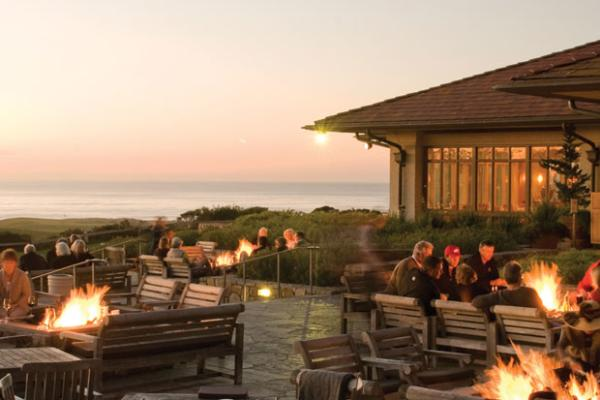 The Inn at Spanish Bay, Pebble Beach