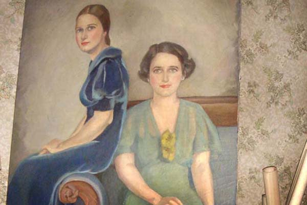 Chambers Sisters from Beaumont, Texas