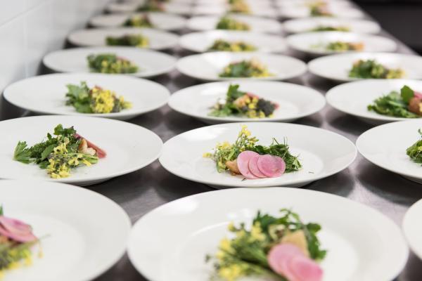 Monica's Restaurant Farm-to-Table