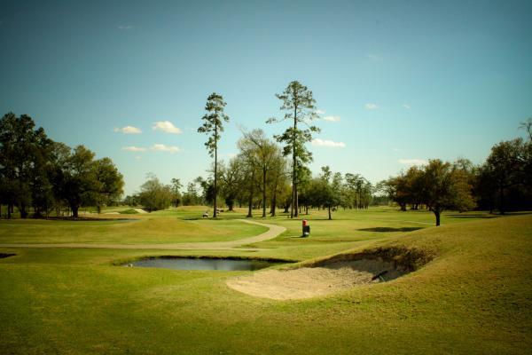 Frasch Golf Course
