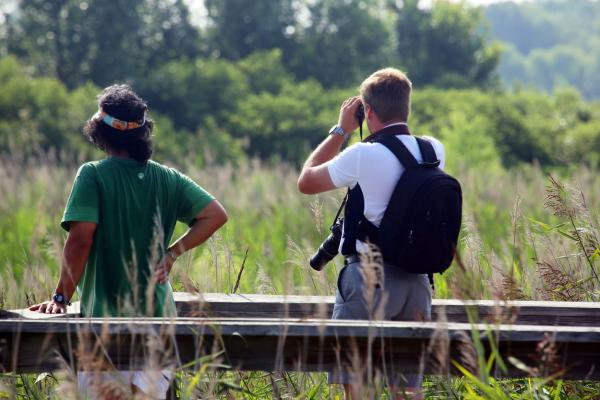 Fort Worth Nature Photographers