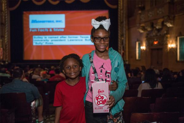 Enjoy Classic Movie Night in Beaumont, Tx