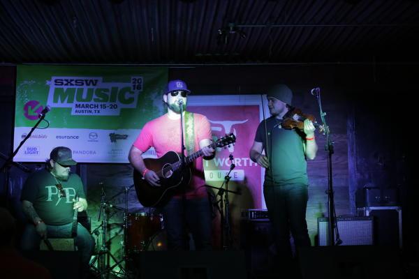 Mike Ryan Band