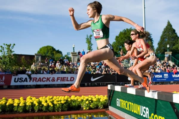 Track & Field Championships by TrackTown USA