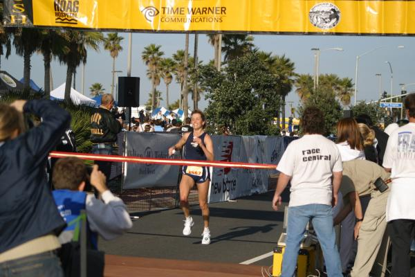 Surf City USA Marathon