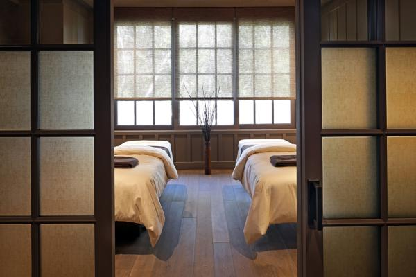 The Spa at Meadowood