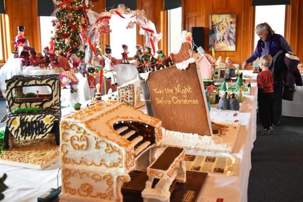 Festival of Gingerbread