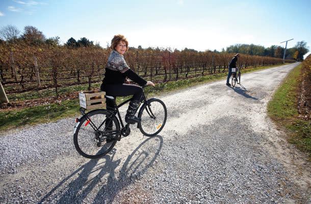 Wheels to Wine 2