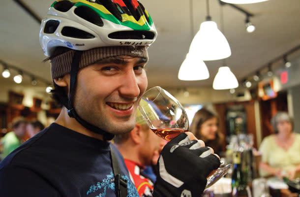 Wheels to Wine 3