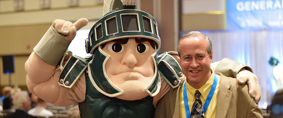 Sparty Conference