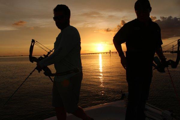 iTrekkers bowfishing 3