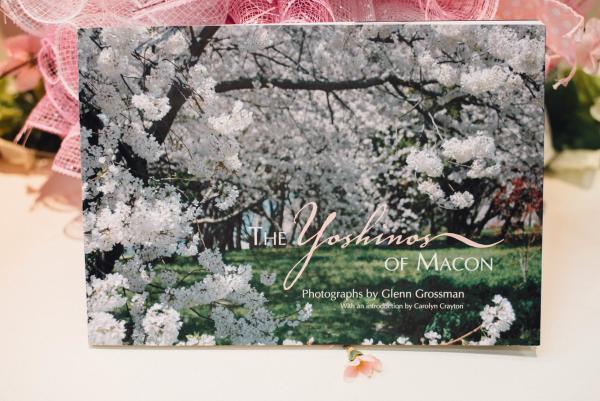 The Yoshino of Macon