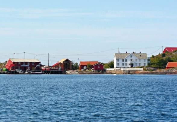 Strømsholmen Seasportcenter