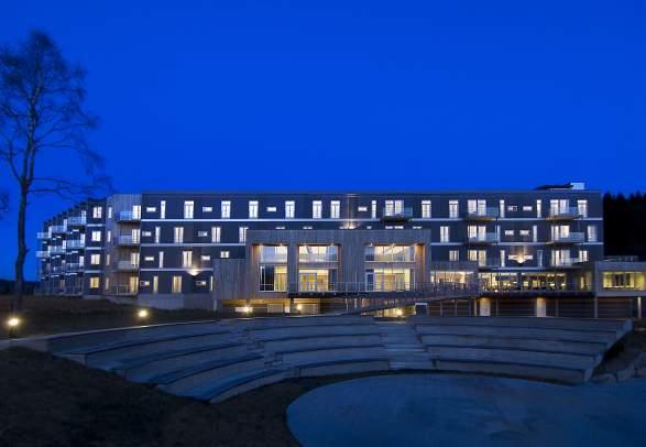 The Bølgen & Moi Hotel Utsikten Kvinesdal