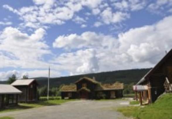 Telstad Gård