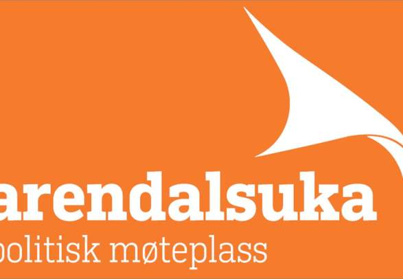 Arendalsuka - where politics meets the man in the streets