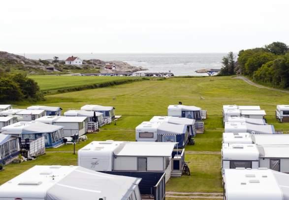 Brunvall Gård camping