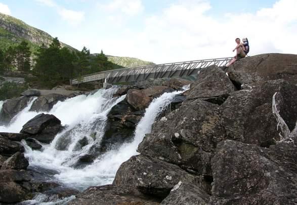 Gaularfjellet National Tourist Route