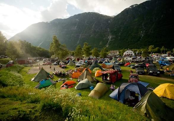 Stryn Festival