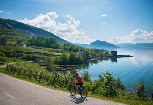 National Tourist Route Hardanger