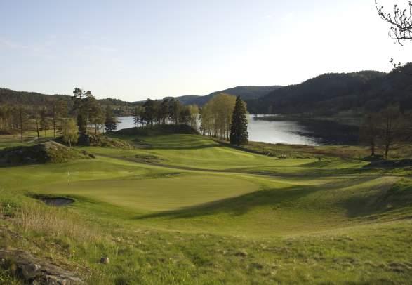 Golfclub Bjaavann
