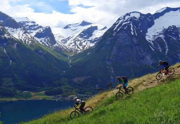 Folven Mountain Bike Festival