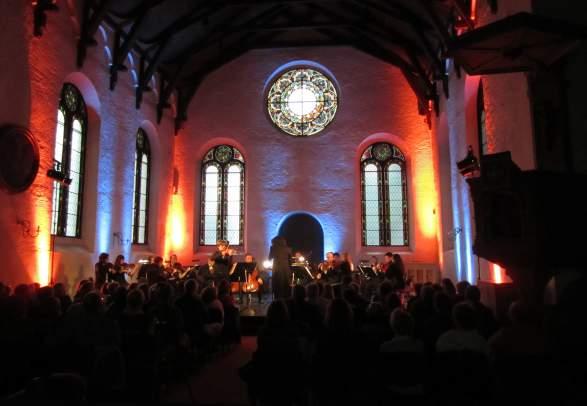 22. Grieg in Bergen festival