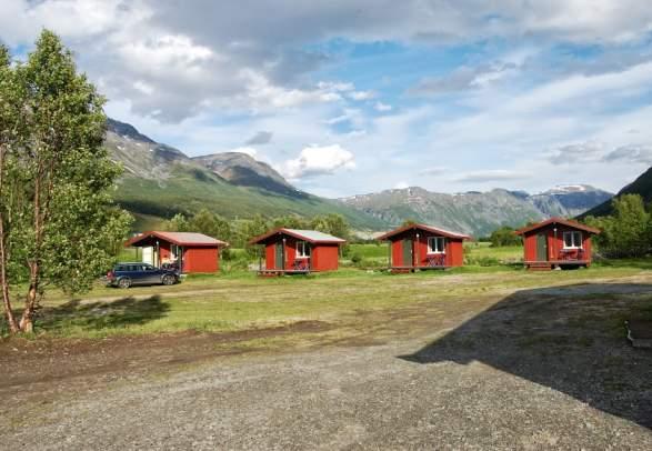High-North Camp Birtavarre