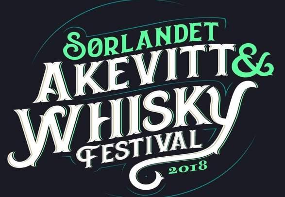 Akevitt and Whiskeyfestival