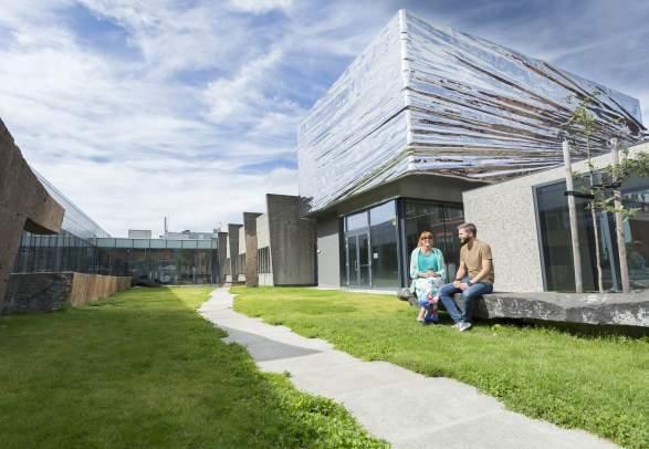 Lillehammer Art Museum