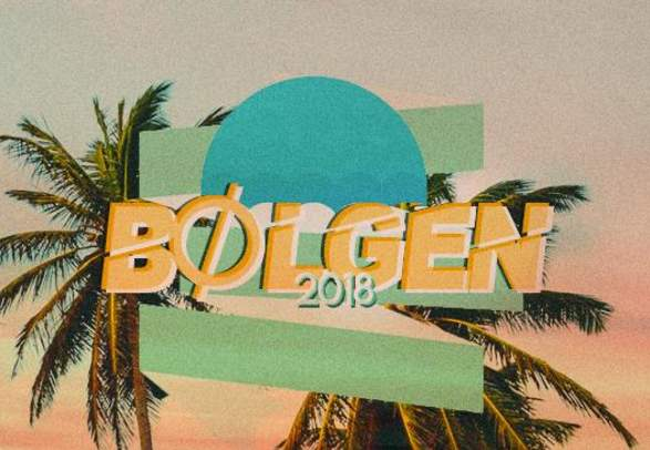 Bølgen Festival 2018