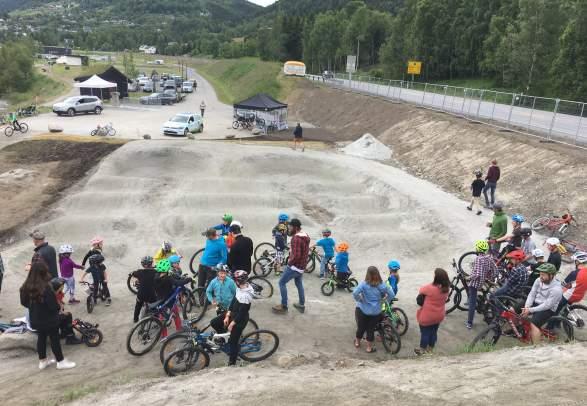 Hallingdal Sykkelpark