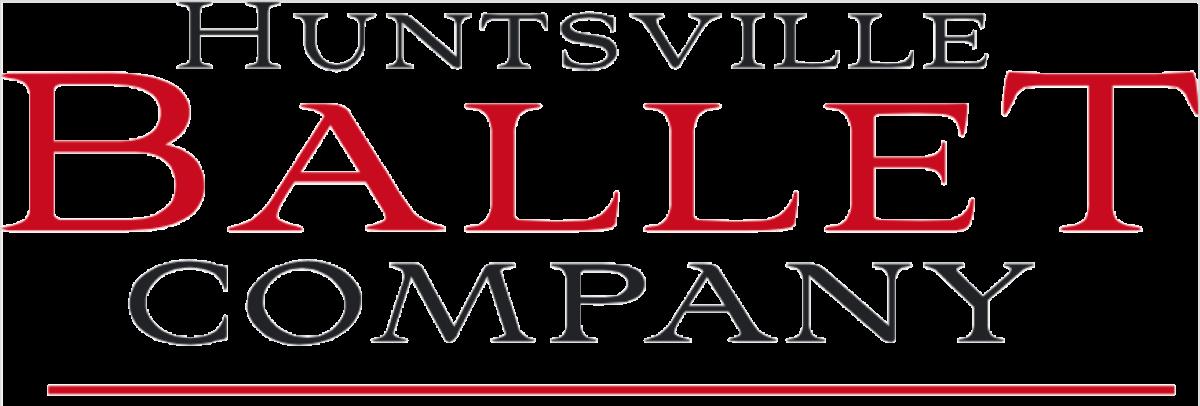 Huntsville Ballet Company Logo