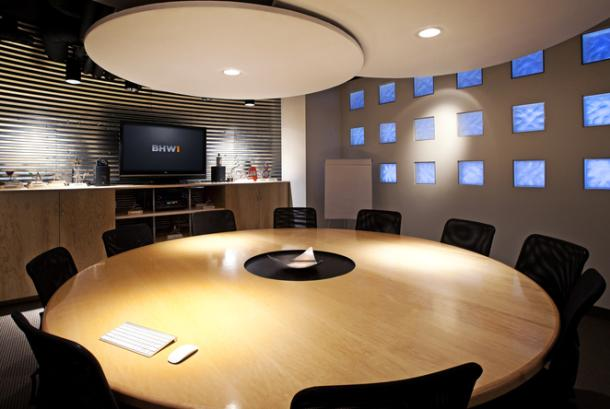 BHW1 Meeting Room