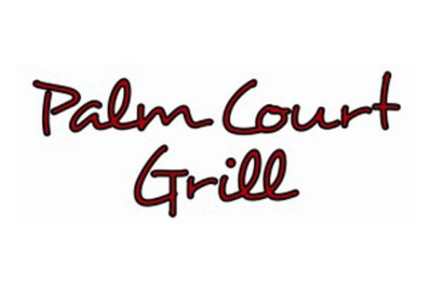 Palm Court Grill