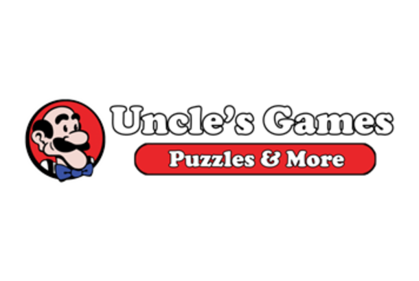 Uncle's Games Logo