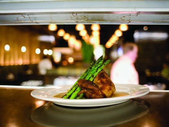Award winning dining | credit olivejuicestudios.com