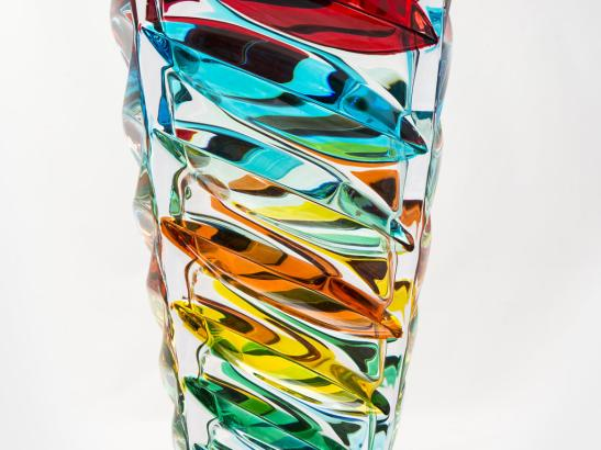 Murano Glass Crystal