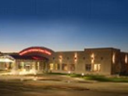 Rochester International Event Center Exterior