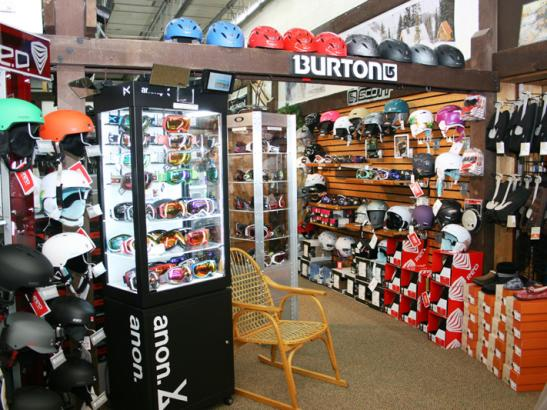 Rochester's go-to winter sports store.