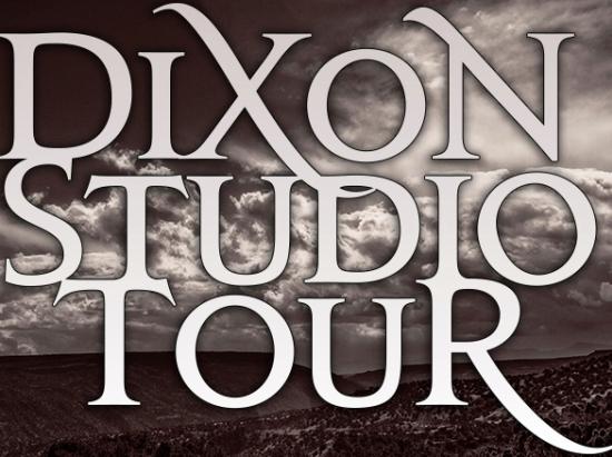 Dixon Studio Tour