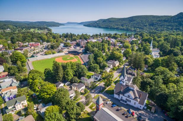 Cooperstown ILNY - Photos Courtesy of ThisIsCooperstown.com