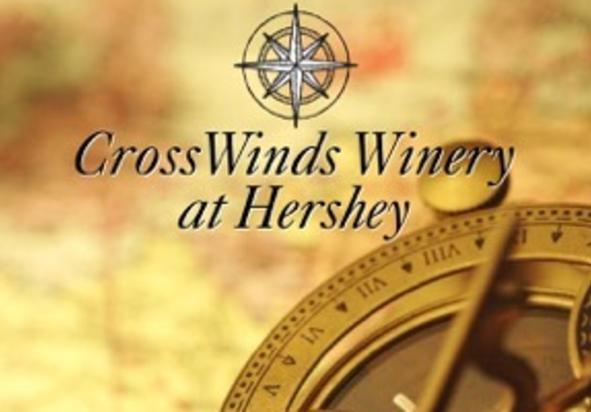 CrossWinds Winery at Hershey
