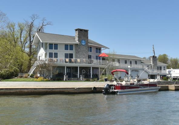 Long Level Marina Susquehanna Event Center