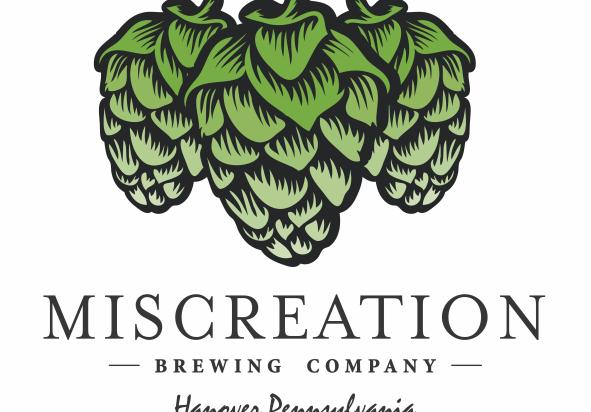 Miscreation Brewing Co. LLC LOGO